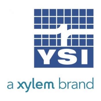 YSI® Instrumentos de medición