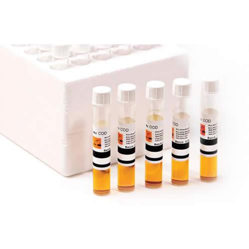 Fotómetro Tubetests (Reactivos Líquidos)