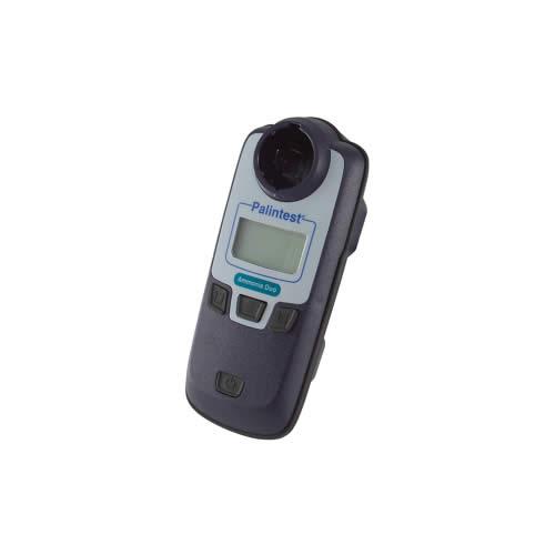 Medidor Compacto de Amoníaco Duo