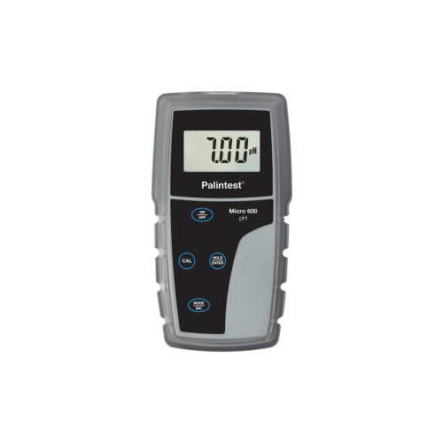 Medidor de Mano Micro 600