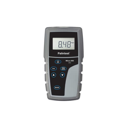 Medidor de pH Portátil Micro 600