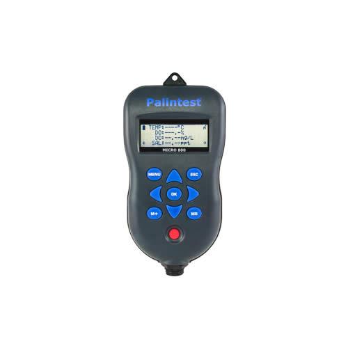 Medidor Óptico Micro 800