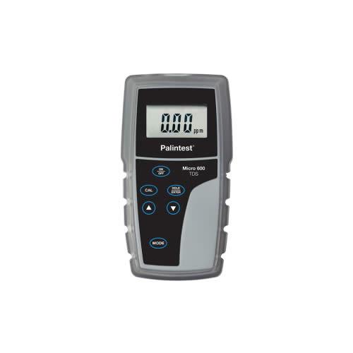 Sensor de Bolsillo TDS